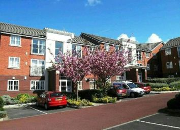 Thumbnail 2 bed flat for sale in Alexandra Court, St. Andrew Street, Liverpool