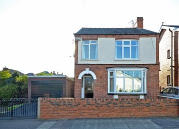 Thumbnail 3 bed detached house for sale in Athold Street, Ossett