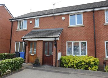 2 bed town house for sale in Whitegate Grove, Longton ST3