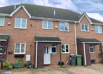 Thumbnail Terraced house for sale in Hill Lane, Colden Common, Winchester