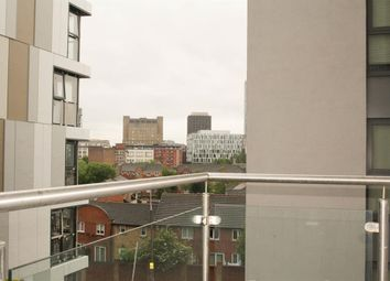 Thumbnail 1 bed flat for sale in Marlborough Street, City Centre, Liverpool