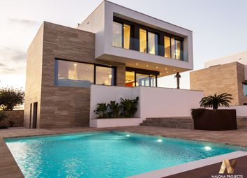 Thumbnail 5 bed villa for sale in Calle Lila Nº 1, Torre De La Horadada, Alicante, Valencia, Spain