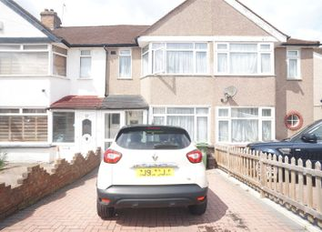 Thumbnail 2 bedroom terraced house to rent in Crofton Avenue, Bexley