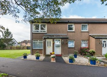Thumbnail 2 bed maisonette for sale in Gyle Park Gardens, Edinburgh