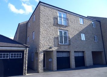 Thumbnail 2 bed flat for sale in Rotary Close, Dewsbury, West Yorkshire