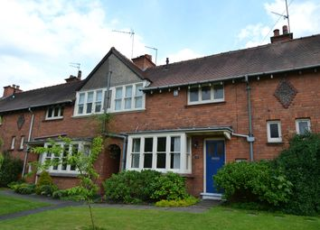 Thumbnail 2 bed terraced house to rent in Hay Green Lane, Selly Oak, Birmingham