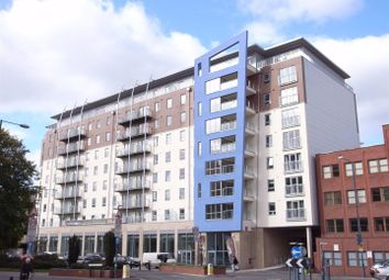 Thumbnail 1 bed flat to rent in Church Street East, Horsell, Woking