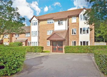 Thumbnail 1 bed flat for sale in Tor Close, Crookhorn, Waterlooville, Hampshire