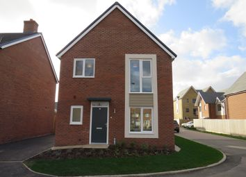 Thumbnail 4 bed detached house for sale in The Edwen, Stratford-Upon-Avon