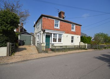 Thumbnail 4 bedroom detached house for sale in Well Lane, Galleywood, Chelmsford