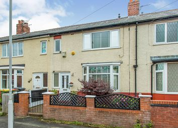 2 bed terraced house for sale in Delaware Street, Preston, Lancashire PR1