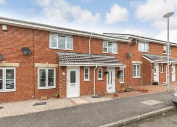 Thumbnail 3 bed terraced house for sale in Robertsons Gait, Paisley, Renfrewshire, .