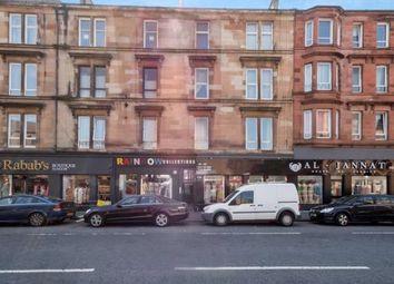 Thumbnail 2 bedroom flat for sale in Allison Street, Glasgow, Lanarkshire