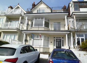 Thumbnail 2 bed flat for sale in Grand Parade, Leigh On Sea, Essex