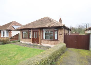 Thumbnail 2 bed property to rent in Links Avenue, Hellesdon, Norwich