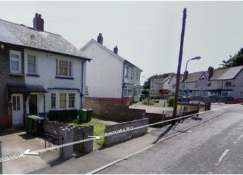 Thumbnail 3 bed terraced house to rent in Sevenoaks Road, Ely, Cardiff