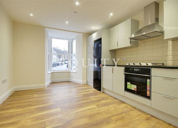Thumbnail 2 bedroom flat to rent in Holly Park Road, London