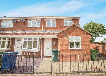 Thumbnail 2 bed property for sale in Silvermere Drive, Ryton