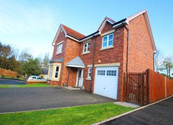 Thumbnail 4 bedroom detached house for sale in Glebe Place, Glenrothes, Fife, Scotland