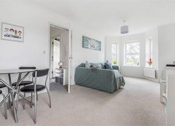 Thumbnail 2 bed flat for sale in Knott Close, Stevenage, Hertfordshire