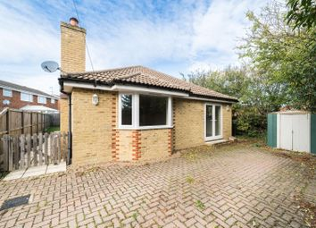 Thumbnail 3 bedroom detached bungalow to rent in Mill Lane, Herne Bay