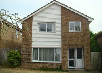 Thumbnail 5 bed detached house to rent in Cranborne Walk, Canterbury