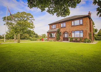 Thumbnail 5 bed detached house for sale in Leyland Lane, Leyland