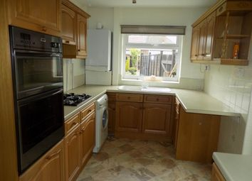 Thumbnail 3 bed property to rent in Vine Close, West Drayton, Middlesex