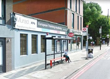 Thumbnail Commercial property for sale in Pentonville Road, Barnsbury