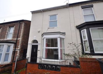 Thumbnail 2 bed end terrace house for sale in Rodney Street, Tranmere, Birkenhead