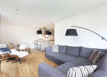 Thumbnail 3 bedroom flat to rent in Eltringham Street, The Schoolyard, Wandsworth, London