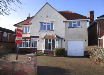Thumbnail 4 bedroom detached house to rent in Bately Avenue, Gorleston, Great Yarmouth