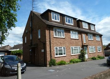 Thumbnail 2 bed flat to rent in Rivermead Court, Exmouth