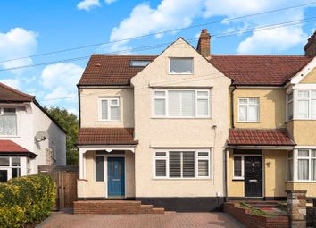 Thumbnail 5 bed end terrace house for sale in Waddon Court Road, Croydon
