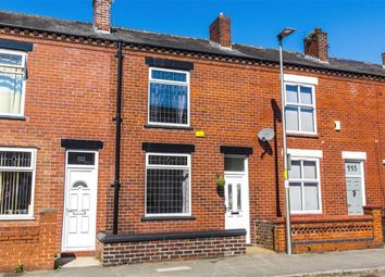 Thumbnail 2 bed terraced house for sale in Gordon Street, Leigh, Lancashire