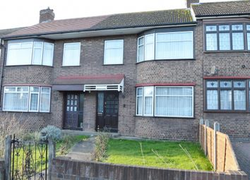 Thumbnail 3 bed terraced house for sale in Halidon Rise, Harold Wood, Romford
