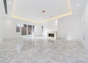 Thumbnail 5 bed property to rent in Chandos Way, Hampstead