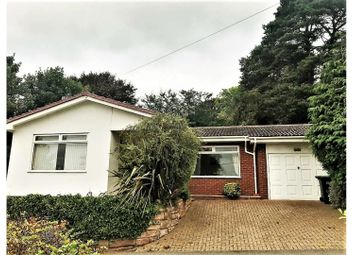 Thumbnail 2 bed detached bungalow for sale in Old Coach Road, Tarporley