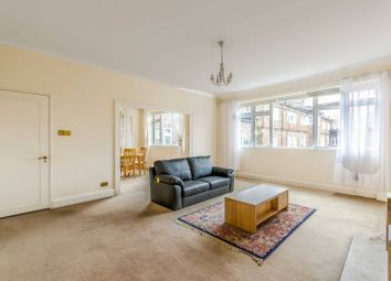 Avenue Road, St John's Wood, London NW8. 2 bed flat