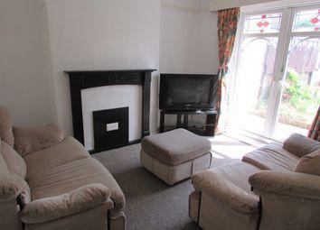 Thumbnail 4 bedroom semi-detached house to rent in Marsh Lane, Headington, Oxford