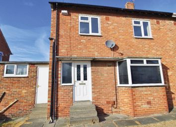Thumbnail 2 bed semi-detached house for sale in Palmstead Road, Sunderland