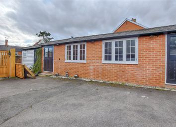 Thumbnail 1 bed bungalow to rent in Bentfield Causeway, Stansted