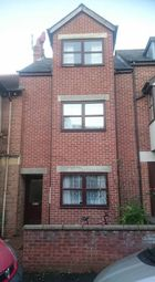 Thumbnail 4 bed semi-detached house to rent in Argyle Street, Oxford