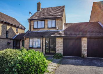 Thumbnail 3 bed link-detached house for sale in Booker Avenue, Bradwell Common