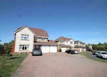 6 bed detached house for sale in Loaninghill Road, Uphall, Broxburn EH52