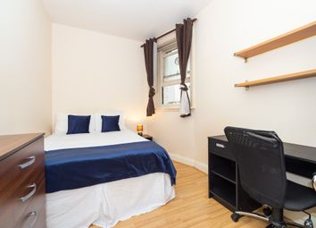 Thumbnail Room to rent in Marylebone Road, Marylebone, Central London.