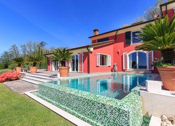 Thumbnail 4 bed villa for sale in La Spezia, La Spezia (Town), La Spezia, Liguria, Italy