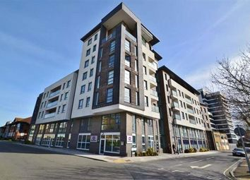 Thumbnail 1 bed flat to rent in Empress Heights, College Street, Southampton
