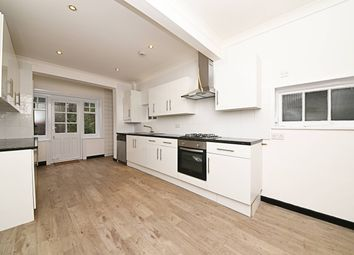 Thumbnail 3 bed detached house to rent in Dollis Park, London