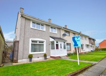 3 bed end terrace house for sale in Caribou Green, East Kilbride, Glasgow G75